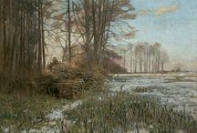 Gorstkin-Wywiórski Michał 1861-1926