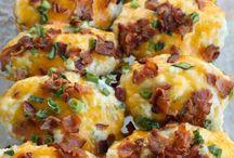 happy bellies - potatoooommmmmmmmm