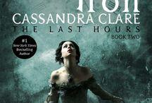 Cassandra Clary