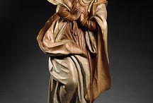 Barokní sochařství