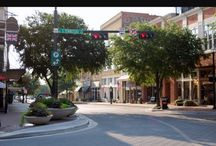 All about McKinney, Texas
