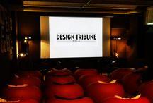Presentazione Design Tribune Magazine / Presso Biblioteca della Moda si è tenuta la presentazione del nuovo magazine digitale Design Tribune... ecco alcune foto