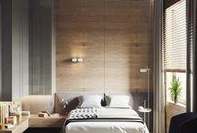 daniel bedroom