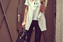Go out outfit