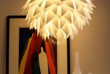 Lamper og pynt