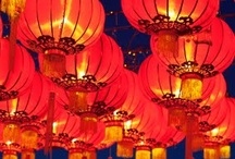 Chinese New Year: Crafts & Activities