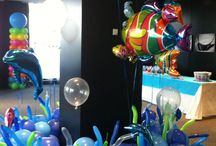 Balloons / Balloons Decor