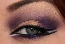 Make up looks and tips of all types..