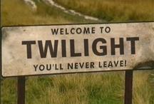 Twilight / by Kristina Lea