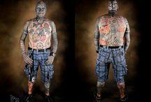 Stavanger TattooConvention