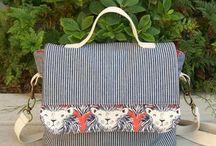 Bags to make / by Karen Ganske