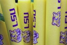 LSU Merchandise