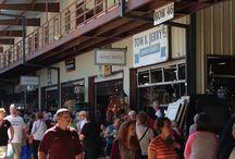 Canton Trade Days / Shop til you drop at Canton, TX at the First Monday trade days.