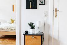alte Möbel
