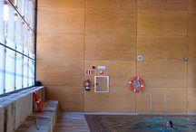 HPL panel