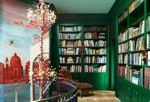 Domowe Biblioteki