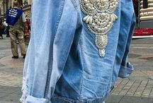 Embellished fashion
