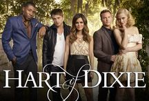 HartOfDixie / by Abby (Chapman) Sheldon