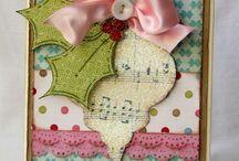 Cards - Christmas / by Sylvia Castaneda