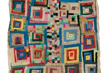 Quilts from my heart