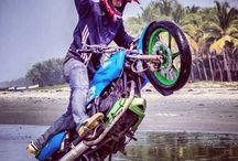 My stunt life / #stuntlife