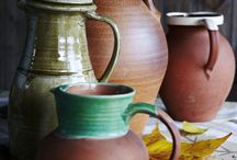 Pots and Baskets