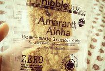 The Nibble Box Snacks