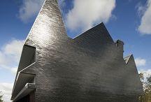 Architecture / by Amanda Inman