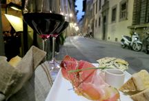 Eat, Drink, Florence!
