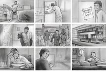 Storyboard Artists