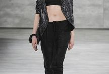 inspired AW2014-15 Sound Style