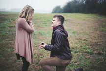 Proposals we Love / by The Knot