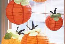 Halloween / DIY crafts, books, ideas, and activities for Halloween in the classroom.