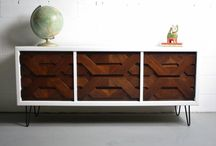 Credenzas / Sideboards / Buffets