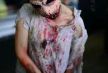 Make-up Sfx