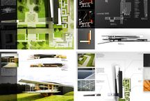 presentation boards architecture