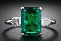 Lavish Me In Jewels! / by Marie Goss