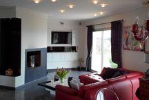 Réalisations de Meubles & rangements / Découvrez les meubles de salon et les rangements conçus par les concepteurs-décorateurs Arthur Bonnet