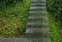 Σκάλες διάτρητες σιδερενιεσ