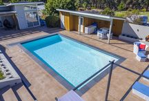 Swimming Pools Central Otago /  Swimming pool by Mayfair Pools Central Otago