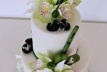 dorty - květinové