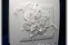 Cards and papercrafts / by Julie Quick