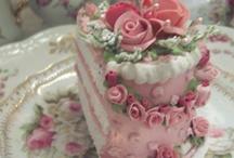 Events - Bridal Tea