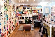 Craft Room/Craft Shed