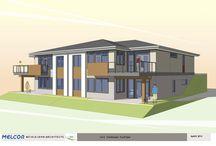 DUNBAR VILLAS - WOW / The Dunbar Villas at BlueSky at Black Mountain in Kelowna were designed by Meiklejohn Architects