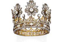 Diademi, corone e tiare