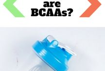 What is BCAA?