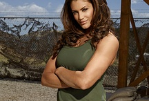 Eve Torres / by Stars Earn Stripes NBC