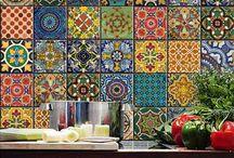 Mutfak duvarı