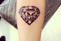 tatuaże/ tattos